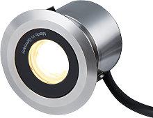 Foco empotrado LED Termoprotect, IP68