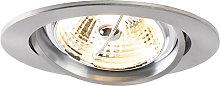 Foco empotrado moderno aluminio AR70 - CISCO