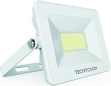 Foco exterior LED blanco IP65 6400K Potencia 30W