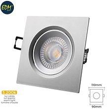 Foco ilumin 5w 38olm 3200k Ø7,4x11x9cm downlight