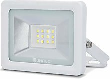 Foco LED, 10W, 800lúmenes, IP65, color blanco