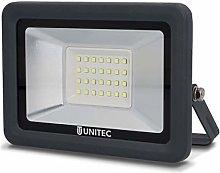 –Foco LED (30W, 2400Lúmenes, IP65,