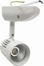 Foco LED COB 11 W lámpara techo pared luz