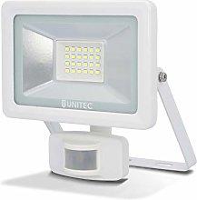 Foco LED con bwegungs Detector, 20W,