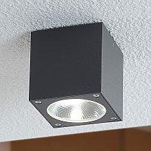 FocoLED de techo para exterioresCordy cúbico
