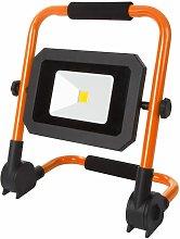 Foco LED de trabajo plegable 30 W - Perel