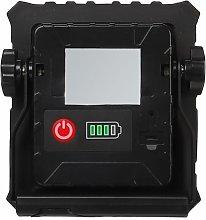 Foco LED de trabajo recargable 20 W - Perel