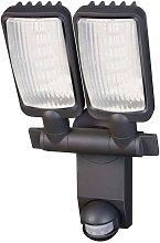 Foco LED Duo Premium City LV5405 PIR 31 W 10 m