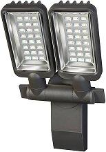 Foco LED Duo Premium City SV5405 30 W IP44 - Negro