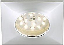 Foco LED empotrable, no necesita transformador,