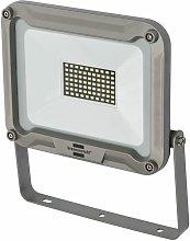Foco LED JARO 5000 IP65 50 W - Plateado -