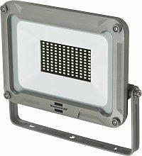 Foco LED JARO 7000 IP65 80 W - Plateado -
