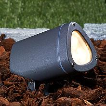 Foco LED para exterioresEsma, 2.700K,