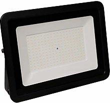 Foco LED para exteriores McShine Super-Slim IP44