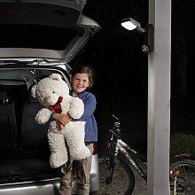 Foco LED Premium City LH2705 PIR 18 W 10 m IP44 -