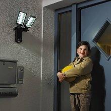Foco LED Premium Duo City SV5405 PIR 31 W 10 m