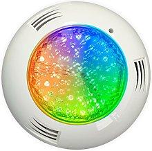 Foco LED RGB Sincronizado 35W 12V AC de superficie