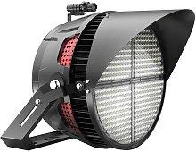 Foco LED SPORT Chipled Osram 1250W, 20°, MeanWell