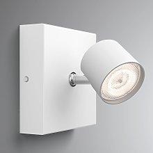 Foco LED Star atenuable con efecto Warmglow