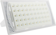 Foco Modular Blanco LED 50W 90º Tablet Blanco