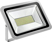Foco proyector LED 150W para exteriores, 11000LM,