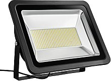 Foco proyector LED 300W para exteriores, 21000LM,
