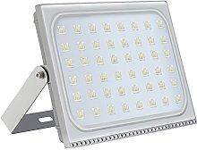 Foco proyector LED 300W para exteriores,