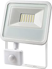 Foco Proyector Led 30W 2100 Lm 6400K Luz Fria Con