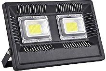 Foco Proyector LED 50W 100W luz de inundación