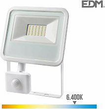 Foco proyector led extraplano smd ip44 220-240v
