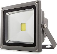 Foco Proyector LED IP65 30W 2550Lm 12-24VDC |