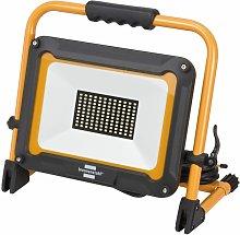 Foco solar LED móvil JARO 7000 M IP65 80 W -