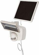 Foco solar LED SOL 800 IP44 - Blanco - Brennenstuhl