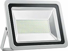 Focos LED exterior 300W, Sararoom 24000LM 6500K