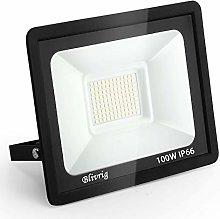focos led exterior,Blivrig 100W LED Foco Exterior