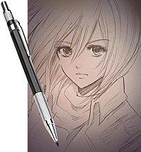 fomccu mecánico redacción dibujo lápiz 2B