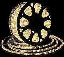 Forever Speed 30M Tubo de LED Manguera LED Luces