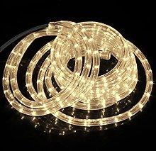Forever Speed 8M Tubo de LED Manguera LED Luces de