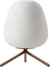 Foscarini Rituals 3 lámpara de mesa de vidrio