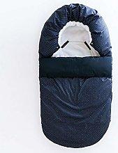 FTW Otoño Invierno Bebé Recién Nacido Saco De