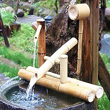 Fuente de Agua de Jardín Zen Característica de