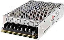Fuente de alimentación DC12V/120W/10A