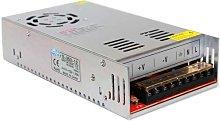 Fuente de alimentación DC12V/360W/30A