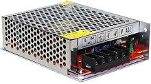 Fuente de alimentación DC12V/72W/6A
