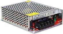 Fuente de alimentación DC24V/120W/5A