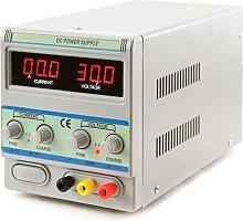 Fuente de alimentación DC60V/5A Regulable,