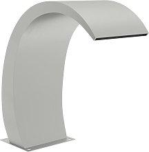 Fuente de piscina de acero inoxidable 304 30x60x70