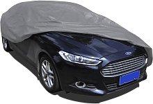 Funda cubierta para coche de textil no tejido M -