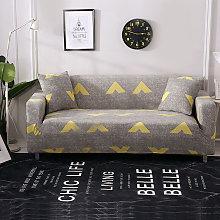 Funda de almohada para sofa, protector de
