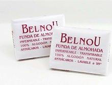 Funda De Almohada Respira 070 - Belnou